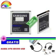 Jual Samsung Baterai Battery Original Galaxy J2 J200 Kapasitas 2000Mah Gratis Kabel Otg Micro Usb Satu Set