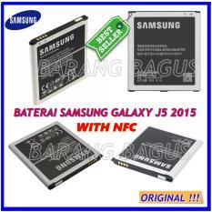 Jual Samsung Baterai Battery Original Galaxy J5 2015 With Nfc Kapasitas 2600Mah Barang Bagus Murah Di Dki Jakarta