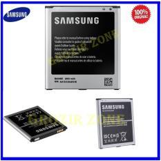 Samsung Baterai / Battery Original Galaxy S4 / i9500 - Kapasitas 2600mAh ( Grozir Zone )