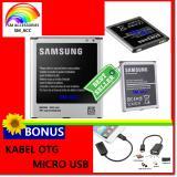 Harga Samsung Baterai Battery Original Galaxy S4 I9500 Kapasitas 2600Mah Gratis Kabel Otg Micro Usb Baru