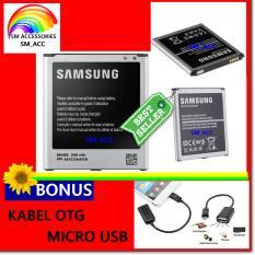Toko Samsung Baterai Battery Original Galaxy S4 I9500 Kapasitas 2600Mah Gratis Kabel Otg Micro Usb Online