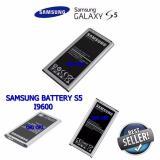 Spesifikasi Samsung Baterai Battery Original Galaxy S5 I9600 Kapasitas 2800Mah Murah
