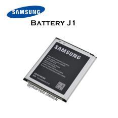 Review Samsung Baterai Bj100Cbe Battery For Samsung Galaxy J1 1850Mah Original Samsung Di Dki Jakarta
