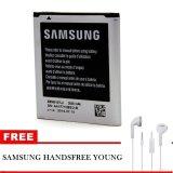 Beli Barang Samsung Baterai Core 2 G355H Eb585157Lu Original Gratis Samsung Handsfree Young Online