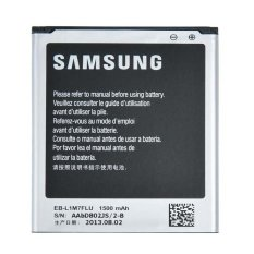 Beli Samsung Baterai Eb L1M7Flu Original For Galaxy S3 Mini Galaxy Ace 2 Online Murah