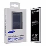 Samsung Baterai For Galaxy Note 4 Sm N910H Original Di Indonesia