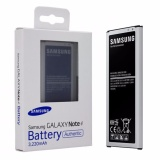 Samsung Baterai For Galaxy Note 4 Sm N910H Original Diskon Indonesia