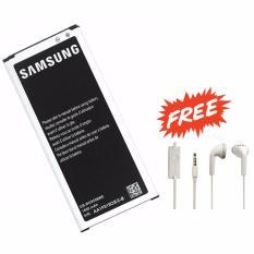 Ulasan Samsung Baterai Galaxy Alpha G8508 Free Samsung Handsfree Young Wonder S6310