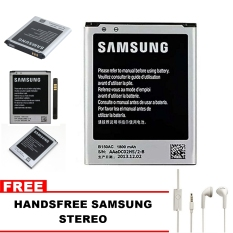Beli Barang Samsung Baterai Galaxy Core 1 Core I8262 Free Handsfree Samsung Stereo Online