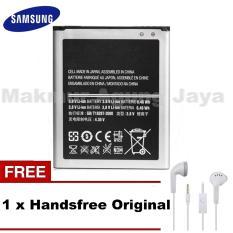 Beli Samsung Baterai Galaxy Core 1 Gt I8262 Free Hendsfree Samsung Original Kredit