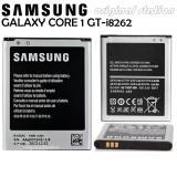 Toko Samsung Baterai Galaxy Core 1 Type I8262 Capacity 1800 Mah Original Termurah Dki Jakarta