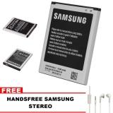 Review Tentang Samsung Baterai Galaxy Grand 1 I9082 Free Handsfree Samsung Stereo