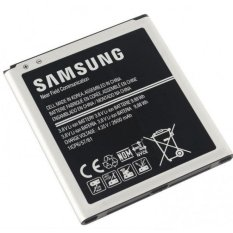 Samsung Baterai Galaxy Grand Prime SM-G530 Lithium Ion Batteray - Hitam