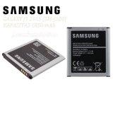Jual Samsung Baterai Galaxy J1 2015 Models Sm J100 Kapasitas 1850 Mah Ori