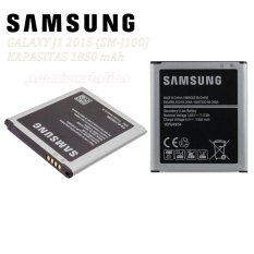 Samsung Baterai Galaxy J1 2015 Models SM J100 Kapasitas 1850 mAh