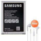 Beli Samsung Baterai Galaxy J1 Ace Gratis Samsung Handsfree Young Yang Bagus