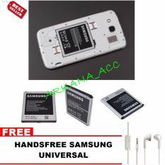 Model Samsung Baterai Galaxy Mega 5 8 Gt I9152 Bonus Handsfree Samsung Universal Terbaru