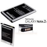 Beli Samsung Baterai Galaxy Note 3 Type Sm N900 Capacity 3200 Mah Original Dengan Kartu Kredit