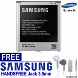 Beli Samsung Baterai Galaxy S4 Original 2600Mah Free Samsung Handsfree Young Original Samsung Dengan Harga Terjangkau