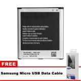 Beli Samsung Baterai Grand 2 G7106 Ebb220Ac Original Gratis Samsung Micro Usb Data Cable Samsung Murah