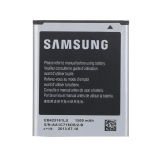 Spesifikasi Samsung Baterai Gt I8190 Gt I8160 Original For Samsung Galaxy S3 Mini Hitam Bagus