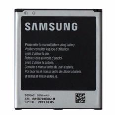 Samsung Baterai Gt I9152 Galaxy Mega 5 8 Original Samsung Diskon 40
