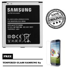 Spesifikasi Samsung Baterai Original S4 Gt I9500 Free Tempered Glass Samsung S4 Samsung Terbaru