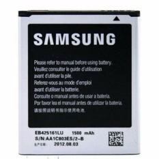 Toko Samsung Baterai S3 Mini Siii Mini Gt I8190 Gt I8160 Original 100 Hitam Termurah
