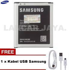 Diskon Samsung Battery Baterai Batere For Samsung Galaxy J1 Sm J100 Original Gratis Kabel Usb Samsung Akhir Tahun