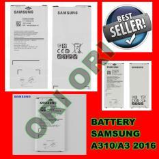 Samsung Baterai / Battery Samsung Galaxy Original A3 2016 A310