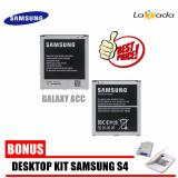 Jual Samsung Battery For Samsung Galaxy S4 Bonus Extra Battery Samsung S4 Original Samsung Acc Branded