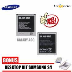 Katalog Samsung Battery For Samsung Galaxy S4 Bonus Extra Battery Samsung S4 Original Samsung Acc Terbaru