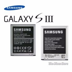 Samsung Baterai GT-I9300 2100 mAh Battery For Galaxy S3 - Original
