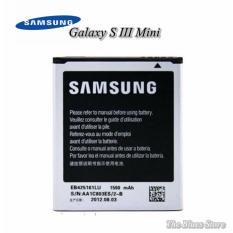 Beli Samsung Battery Galaxy S Iii Mini 1500Mah Gt I8160 Original Terbaru