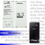 Beli Samsung Battery Samsung Galaxy A5 2016 A510 Original Eb Ba310Abe 2900 Mah Free Backdoor A5 A510 Seken