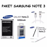 Harga Samsung Battery Sm N900 For Galaxy Note 3 Free Samsung Stylus Pen Kabel Data Usb 3 For Note 3 Yang Murah