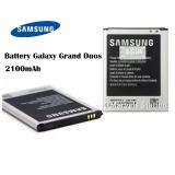 Samsung Battery type GT-i9082 Kapasitas 2100mAh Baterai For Galaxy Grand Duos - Original | Lazada Indonesia