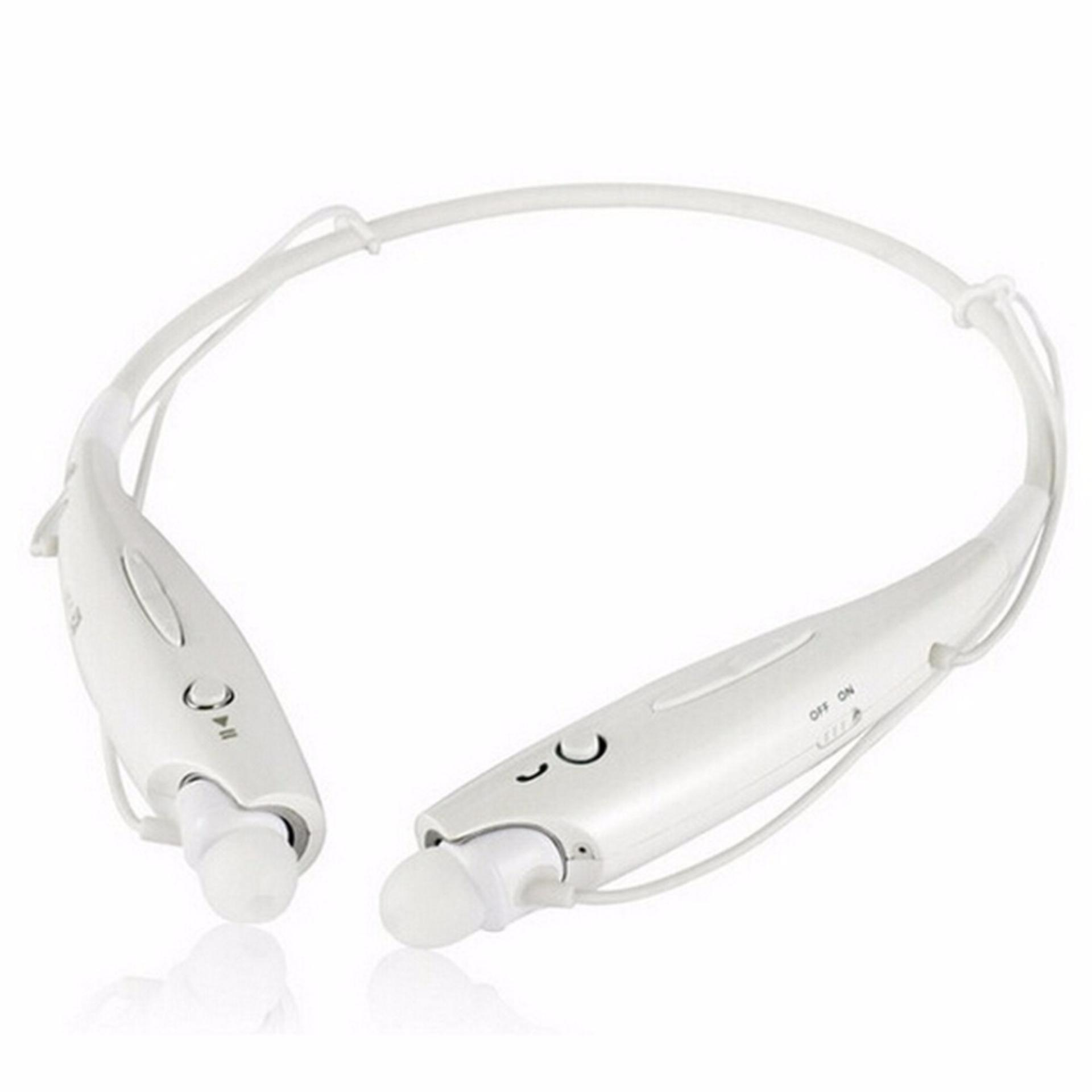 Jual Beli Samsung Bluetooth Headset Two Channel Mp3 Music Headphone Hbs 730