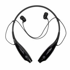 Beli Samsung Bluetooth Headset Two Channel Mp3 Music Headphone Hbs 730 Seken