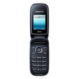 Jual Samsung Caramel Gt E1272 Dual Gsm Hitam Murah