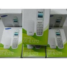 Samsung Caramel Gt-E1272 Dual Sim (Seken Mulus)