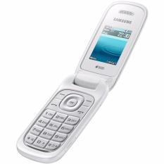 Samsung Caramel GT-E1272 - Warna Putih