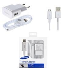 Spesifikasi Samsung Travel Charger 10 6 Watt Micro Universal Usb Paling Bagus