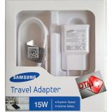 Jual Samsung Charger 15W Adaptive Fast Charging Original 100 Travel Adapter Samsung Ori
