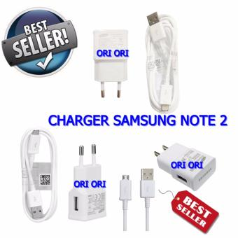 Samsung Charger Galaxy S3/4/5/Note 2/Grand/A3/