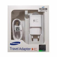 Samsung Charger Type C Charger for A5 2017 - Putih