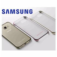 Samsung Clear Cover Galaxy A9 Pro 2016 - Rose Gold