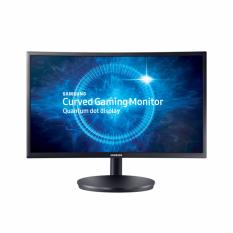 Samsung Curved Gaming Monitor 24 Inch LC24FG70FQEXXD