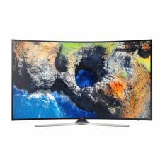 SAMSUNG CURVED TV UHD SMART TV 55