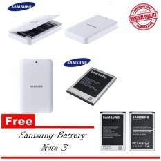 Promo Samsung Dekstop Kit For Galaxy Note 3 Gratis Samsung Battery Note 3 Murah